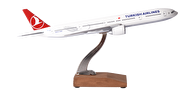 Picture of TK Collection B777-300 1/200 Model Aircraft