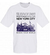 Resim  TK Collection New York City T-shirt