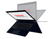 "Resim  Toshiba Portege X20W-E-10H i5-7200U 8GB 256GB SSD Windows 10 Pro 12.5"" FHD  Notebook"