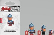 Picture of  Tribe Captain America 8 GB Usb Bellek