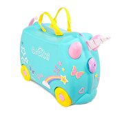 Picture of Trunki Children's Suitcase - Una Unicorn