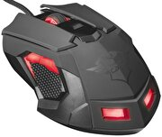 Picture of  Trust 21197 Gxt148 Optical Gamıng Mouse