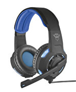 Picture of Trust 22052 GXT 350 7.1 Surround Gaming Headphones