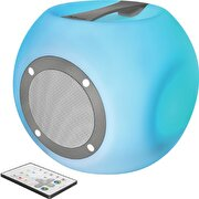 Picture of  Trust Urban 22799 Lara Multi-Color Party Bluetooth Speaker