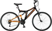 Picture of Ümit Shock Absorber Blackmount 2629 Mountain Bike