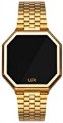 Picture of  Upwatch Edge Shiny Gold Unisex Kol Saati