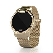 Resim   Upwatch Ultimate Gold Unisex Kol Saati