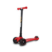 Picture of Voit Big Foot Scooter Red