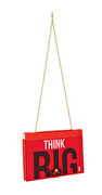 Resim   Whynote Notebook Bag Red CardWish