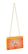 Picture of  Whynote Notebook Bag Orange CardKids