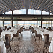 Picture of  Wyndham Grand Kalamis Hotel Ouzo Roof Restaurant Dinner for 2 People
