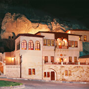 Picture of  Yusuf Yiğitoğlu Mansion Ürgüp 1 Night 2 Person Bed And Breakfast Accomodation