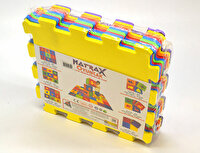 Picture of  Matrax Eva Puzzle Play Mat - Fruits