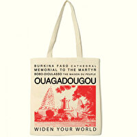 Picture of  TK Collection Ouagadougou Bag