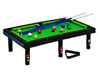 Picture of  Akçiçek Snooker&Pool Set