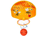 Picture of  Akçiçek Midi Basketball Hoop - Bee
