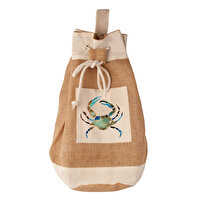 Picture of Biggdesign AnemosS Green Crab Bag, Special Design