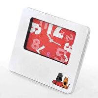 Picture of BiggDesign Cats in İstanbul Alarm Clock