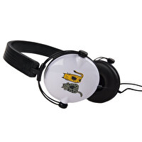 Picture of  Biggdesign Cats in Istanbul Headphones