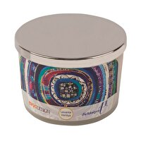 Picture of BiggDesign Evil Eye Small Size Candle