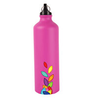 Picture of Biggdesign Fertility Fish Aluminium Bottle