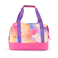 Picture of BiggYoga Aura Sport Bag - Pink