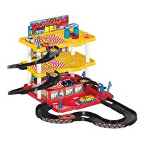 Picture of  Dede 3 Level Parking Play Set