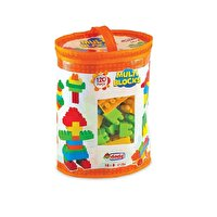 Picture of  Dede Multi Blocks 120-Pieces