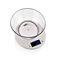 Picture of   Goldmaster GM-7124T Menekse Kitchen Scale
