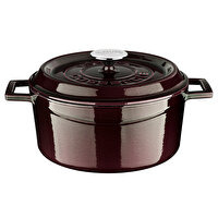 Picture of LAVA Enameled Cast Iron Dutch Oven with Lid  24 cm