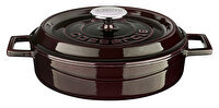 Picture of LAVA Enameled Round  Cast Iron Dutch Oven with Lid 24cm/ 9.44 in