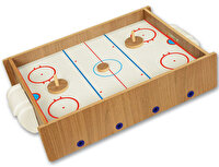Picture of  Matrax Wooden Hokey And Table Match Game (2 İn 1)
