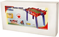 Picture of  Matrax Wooden Table Match