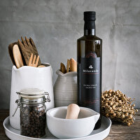 Picture of MILAVANDA Early Harvest, Cold Pressed, South Aegean Extra Virgin Olive Oil , 750 ml