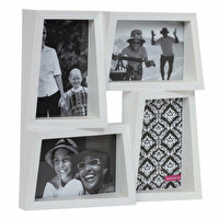 Picture of Nektar 4 Pieces White Frame