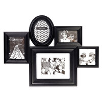 Picture of Nektar Black Frame - 5 Pcs
