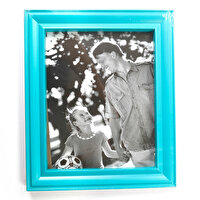 Picture of Nektar Blue Frame 21x26 cm