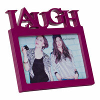 Picture of Nektar Laugh Purple Frame 13x18 cm