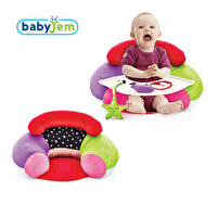 Picture of BABYJEM BABY SIT AND PLAY