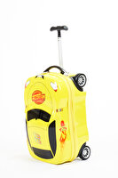Picture of Baggaj V306 Child Suitcase - Yellow