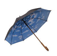 Picture of  Biggbrella 01123-R154 Long Umbrella