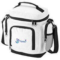 Picture of BiggDesign AnemosS White Cooler Bag