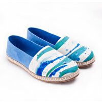 Picture of BiggDesign AnemosS Wave Woman Shoes