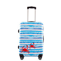 Picture of BiggDesignAnemoSS Crab Cabin Size Suitcase 20
