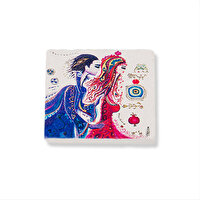 Picture of BiggDesign Love Natural Stone Coaster