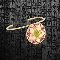 Picture of BiggDesign B.C. 3000 Enamel Bracelet