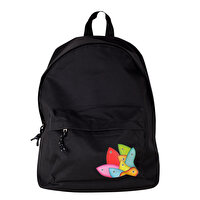 Picture of Biggdesign Fertility Fish Black Backpack