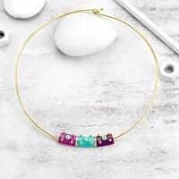 Picture of BiggDesign Bead Round Necklace