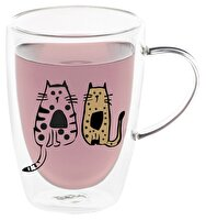 "Picture of  Biggdesign ""Cats in İstanbul"" Double Wall Cup"