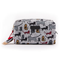 Picture of Biggdesign Cats In İstanbul Small Felt Bag